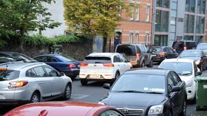 'Students should walk to school to help ease chronic congestion on Cork's northside'