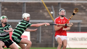Cork star Mark Coleman hits 15 of Blarney's 18 points as they defeat Douglas