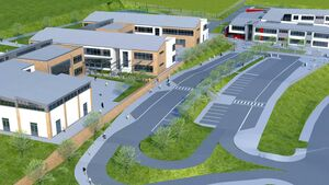 Construction to begin on mammoth Carrigaline school campus