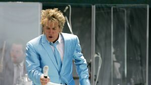 Maggie in May: Rod Stewart to play Páirc Uí Chaoimh next year
