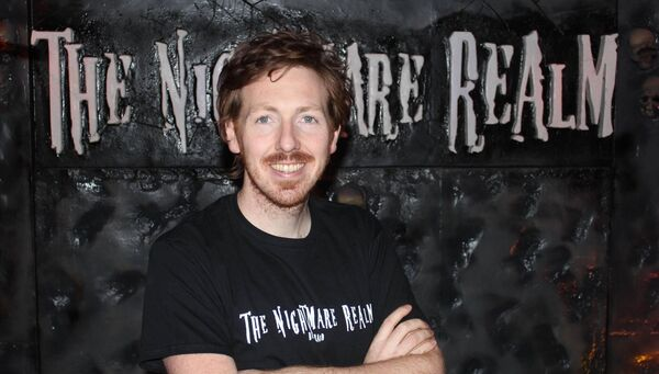 Nightmare Realm organiser Karl O'Connor said Cork was the spiritual home for the attraction.