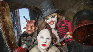 No venue, so Nightmare Realm not running in Cork this year
