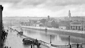 Have you a story about the River Lee?