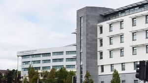 40 staff attacks per year in CUH
