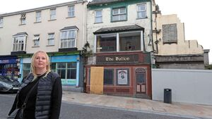 Derelict buildings a big problem in Cork towns