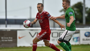 Cork City back on top after win over Bray