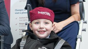 Cork mum calls on government to sort support for autistic children