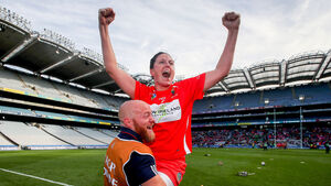Double delight in Croker as Cork camogie reigns supreme