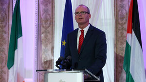 Coveney insists there will be a Brexit deal