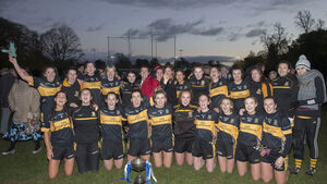 A high-five for mighty Mourneabbey in Munster