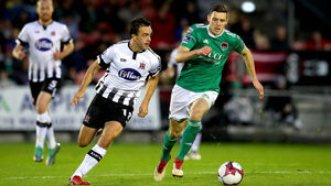 'I can handle Cork City losing to Dundalk once they have a real go and play attacking football'
