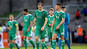 Cork City drawn to face Celtic or Rosenborg in Europa League