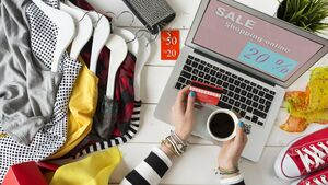 City retailers need to develop online presence