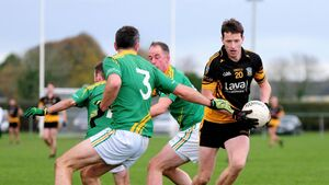 Fermoy grind out a victory in Tipp to set up a Munster final with Kerry champions
