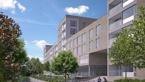Former Cork Coca-Cola plant is acquired by UK student apartment developer