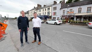 Anger over Passage West road closures
