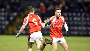 Dynamic Dromtarriffe continue their winning sequence in Munster