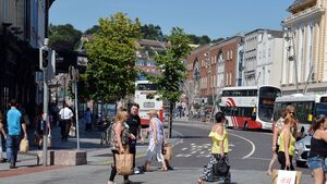 New traders group to form over concerns about city centre trade