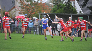 Booming underage section is producing top camogie players for Inniscarra