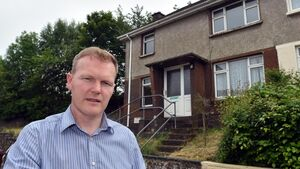 Idle home scandal: County Council property vacant for almost ten years