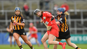 The games might be dogfights but the Cork and Kilkenny rivalry has put camogie in the spotlight