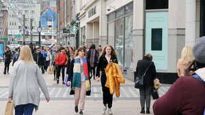 Councillors under pressure to suspend Patrick Street car ban
