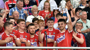 Ruthless Rebels lift the U21 title in style to bridge a gap to 2007