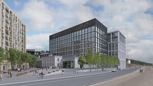 €160m Horgan's Quay development to begin this summer after planning objection is withdrawn
