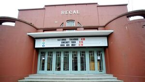 Youghal's Regal Cinema reopens