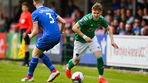 Cork City have no money for new summer signings