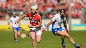 No rest for the Rebels as county's hurling stars will be in club action this weekend