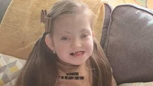 Cork girl with rare disorder the inspiration behind new children's book