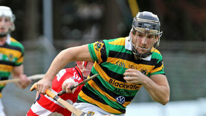 Dorris says Glen Rovers can't wait to get going
