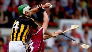A Galway and Kilkenny All-Ireland final rematch is being talked up
