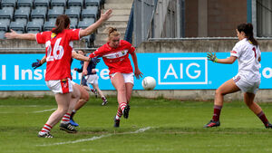 Cork's ladies football semi-final moved to Croke Park and now won't be on TV