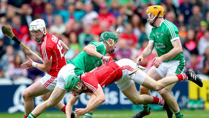 Crunching the numbers... how Limerick out-worked Cork at Páirc Uí Chaoimh