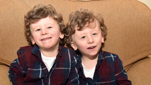 Our twins have epilepsy - we worry as a seizure can take place at any time