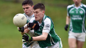 Collig boss Dorgan says new league system can keep his side ticking over into the summer