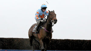 Elliot sticks to his Principle in the Irish Grand National as Un De Sceaux delivers again
