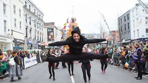 Deadline extended for Patrick's Day parade applications