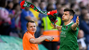 Late goals for Cork City wrap up win against Waterford