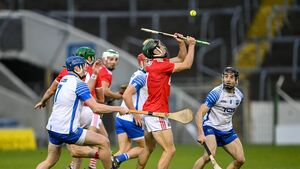 John Horgan: One game to go in a hurling season that has thrilled all winter