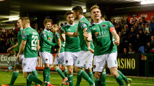 Cork City are primed and ready for Rovers' return