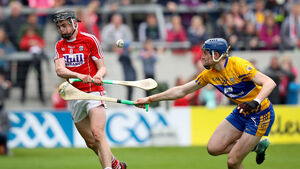 Next time Cork need a sweeper they should turn to Fitzgibbon