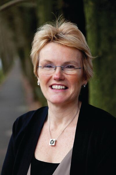 Barbara O'Connell of Acquired Brain Injury Ireland