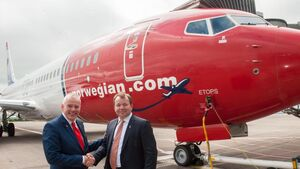 Disappointment as Norwegian scales back Cork-Providence flights