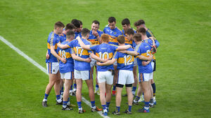 The Paudie Kissane column: Driven Tipp deserve to be favourites