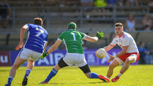 Cork's footballers face a tough task against Tyrone in the qualifiers