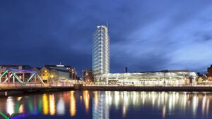 An Taisce objects to €20m Cork skyscraper