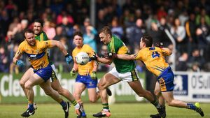 Kerry lead the pack again but are Cork even the second-best team in Munster anymore?